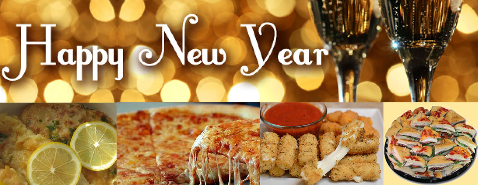 La Rosa New Years Eve Specials
